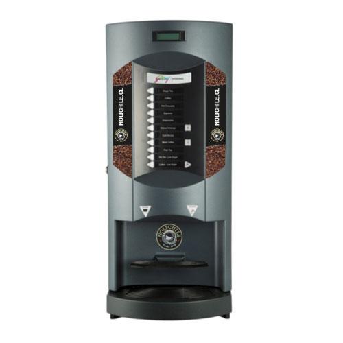 MF 5000Café Soluble