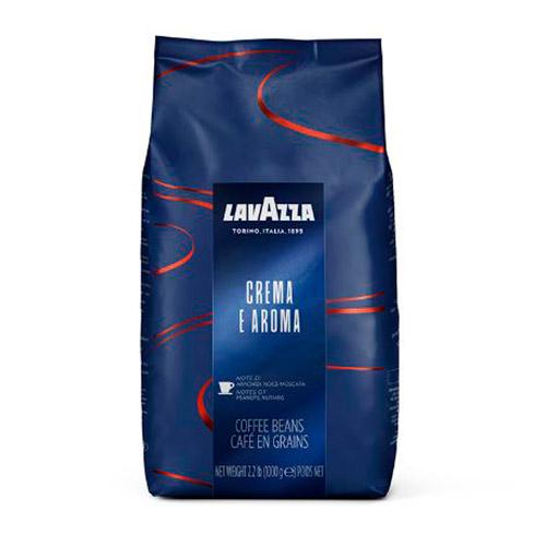 cafe crema y aroma